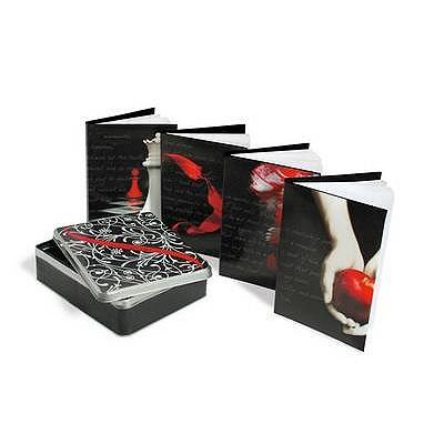 The Twilight Journals - Meyer, Stephenie