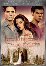 The Twilight Saga: Breaking Dawn - Part 1 [2 Discs]