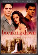 The Twilight Saga: Breaking Dawn - Part 1 [Special Edition] [2 Discs]