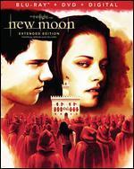 The Twilight Saga: New Moon [Includes Digital Copy] [Blu-ray/DVD]