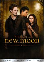 The Twilight Saga: New Moon - Chris Weitz
