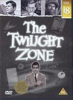 The Twilight Zone: I Shot an Arrow Into the Air