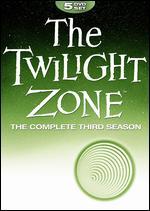 The Twilight Zone: The Complete Third Season [5 Discs] -