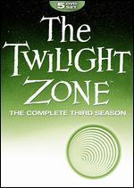 The Twilight Zone: The Complete Third Season [5 Discs]