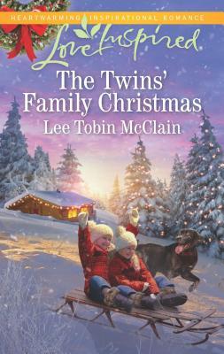 The Twins' Family Christmas - McClain, Lee Tobin