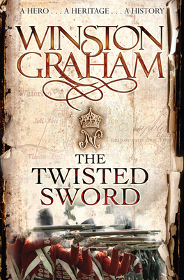 The Twisted Sword - Graham, Winston