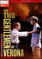 The Two Gentlemen of Verona (Royal Shakespeare Company) - Robin Lough