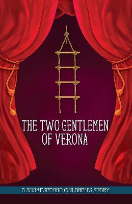 The Two Gentlemen of Verona - Macaw Books