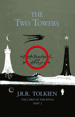 The Two Towers - Tolkien, J. R. R.