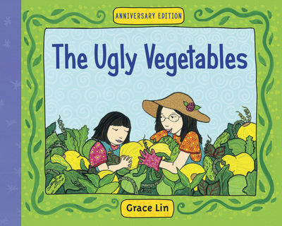 The Ugly Vegetables -