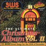 The Ultimate Christmas Album, Vol. 2: 3WS All Oldies FM 94.5