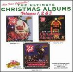 The Ultimate Christmas Album, Vols. 1-3: Oldies 104.3 WJMK
