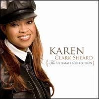 The Ultimate Collection - Karen Clark Sheard