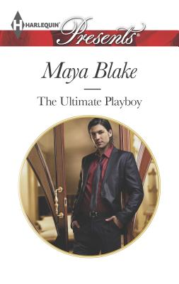 The Ultimate Playboy - Blake, Maya