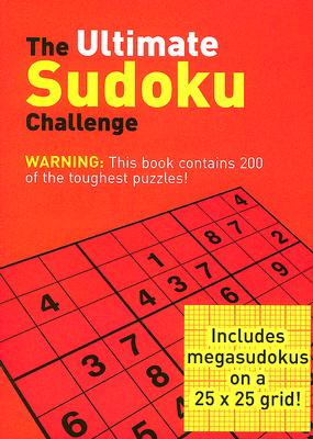 The Ultimate Sudoku Challenge - Nikoli