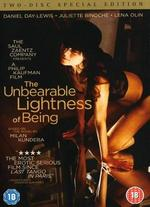 The Unbearable Lightness of Being [Special Edition]