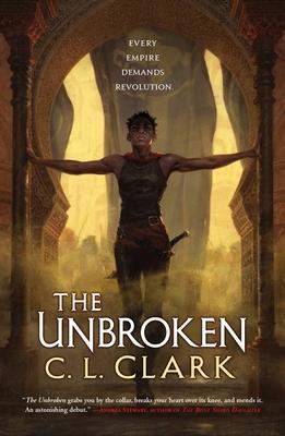 The Unbroken - Clark, C L