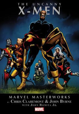 The Uncanny X-Men - Claremont, Chris (Text by)