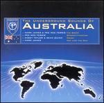 The Underground Sounds of Australia