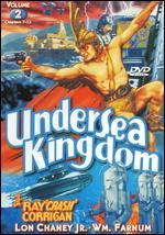 The Undersea Kingdom, Vol. 2