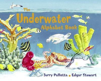 The Underwater Alphabet Book -