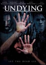 The Undying - Steven Peros