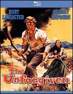 The Unforgiven [Blu-ray]
