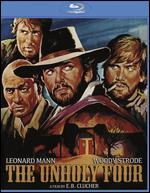 The Unholy Four [Blu-ray]