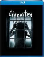 The Uninvited [Blu-ray]