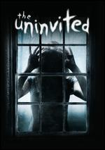The Uninvited [Halloween 3D Lenticular Packaging] - Charles Guard; Thomas Guard