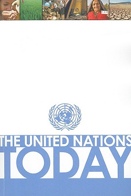 The United Nations Today - United Nations (Creator)