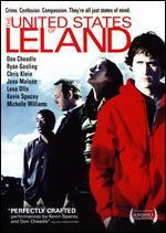 The United States of Leland - Matthew Ryan Hoge