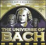 The Universe of Bach, Vol. 2