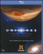 The Universe: Season 02