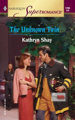 The Unknown Twin: Code Red - Shay, Kathryn