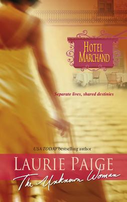 The Unknown Woman - Paige, Laurie