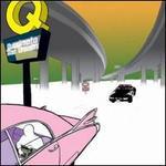 The Unseen - Quasimoto