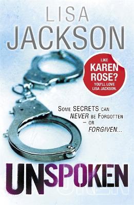 The Unspoken - Jackson, Lisa