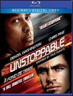 The Unstoppable [Blu-ray]