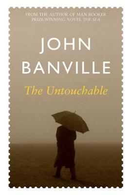 The Untouchable - Banville, John