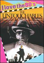 The Untouchables [I Love the 80's Edition] [DVD/CD] - Brian De Palma