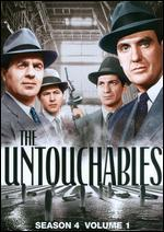 The Untouchables: Season 4, Vol. 1 [4 Discs]