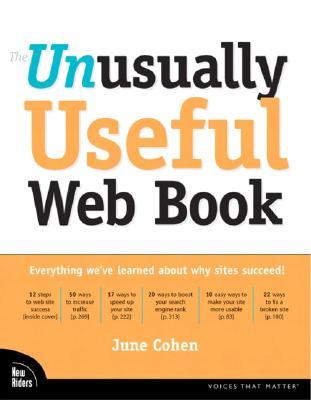 The Unusually Useful Web Book - Cohen, June