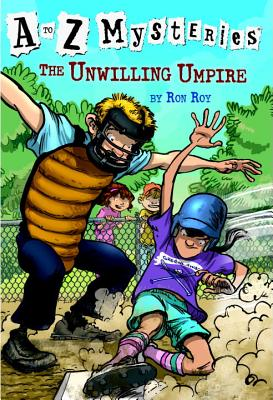 The Unwilling Umpire - Roy, Ron