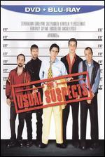 The Usual Suspects [2 Discs] [Blu-ray/DVD]