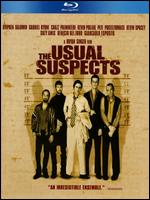 The Usual Suspects [Limited Edition] [DigiBook] [Blu-ray] - Bryan Singer