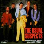 The Usual Suspects [Original Motion Picture Soundtrack]