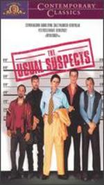 The Usual Suspects [Repackaged]