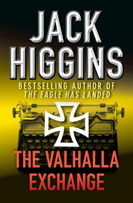 The Valhalla Exchange - Higgins, Jack