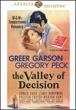 The Valley of Decision - Tay Garnett